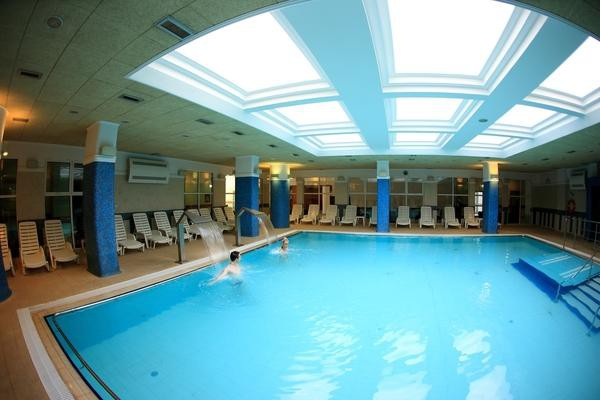 Danubius Health & Spa resort Sovata****