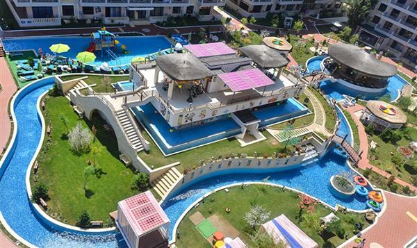 1 hotel