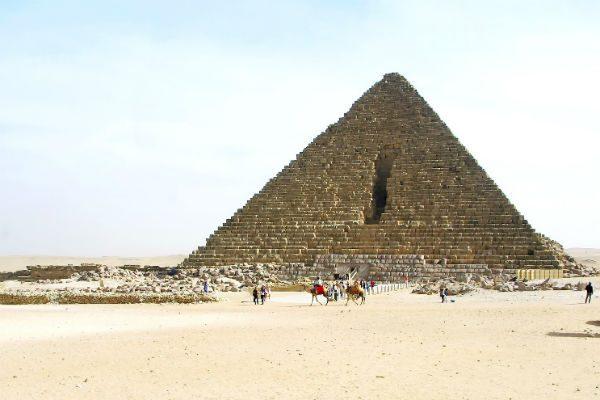 Marea Piramida din Giza Egipt