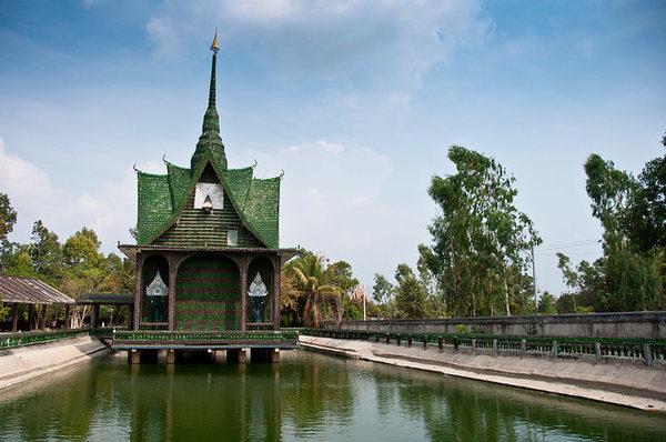 Wat Lan Kuad | © Mark Fischer