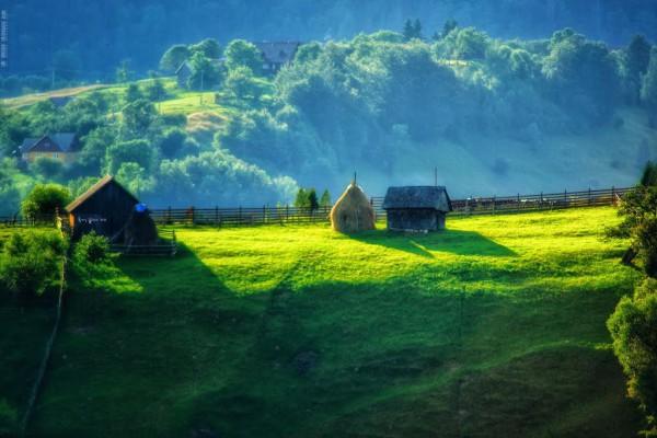 satul magura