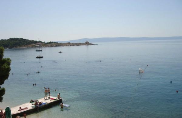 Plaja si snorkeling in Croatia