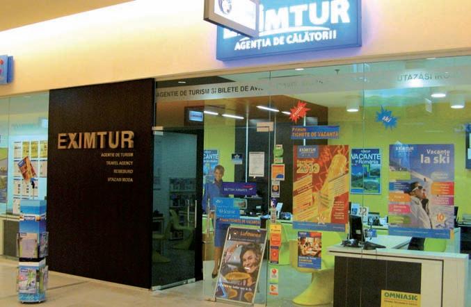 EXIMTUR-Iulius-Mall-Cluj-Napoca