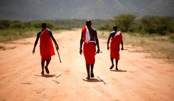 vacanta in Kenya Eximtur