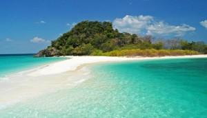 Plaja exotica Koh Samui Thailanda