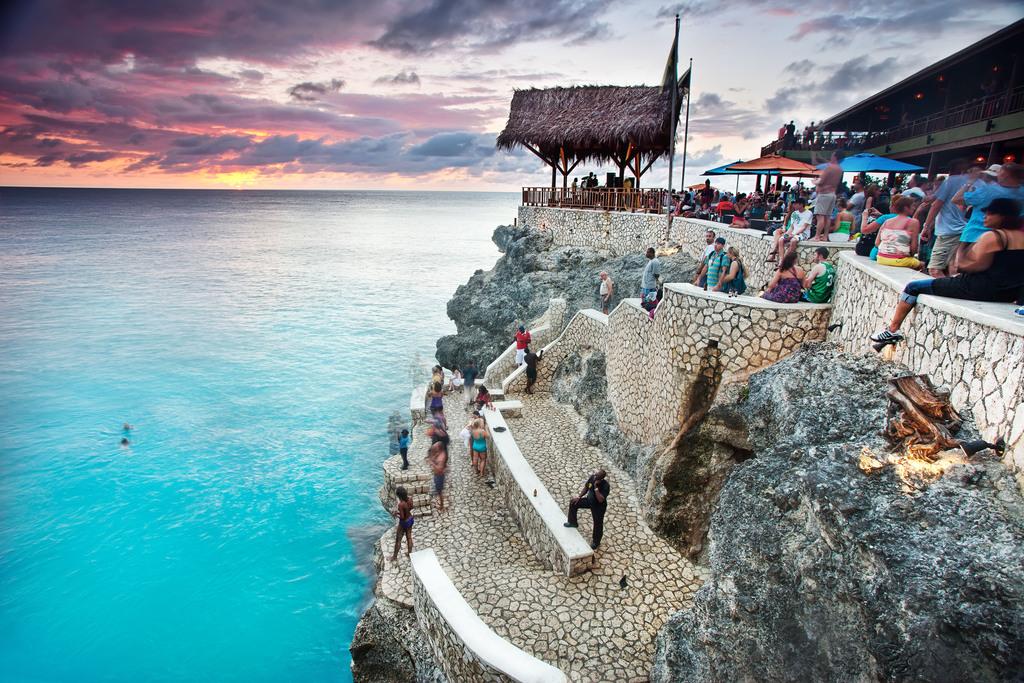 Cea mai interesanta plaja, Negril, Jamaica