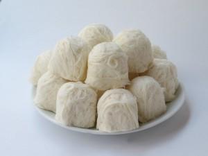 Pismaniye - desert turcesc similar cu vata de zahar