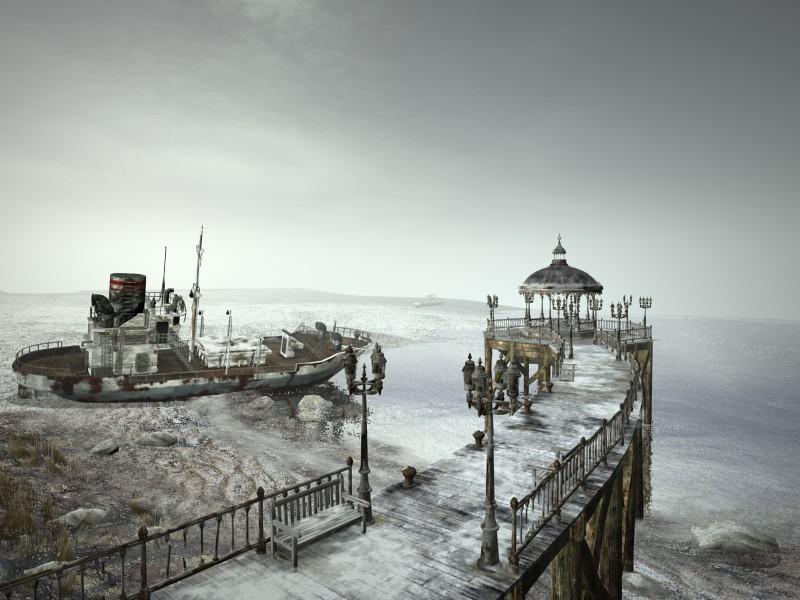Jocul Syberia reprezinta o calatorie virtuala prin lume, oferind imagini superbe asupra Germaniei, Elvetiei si Rusiei