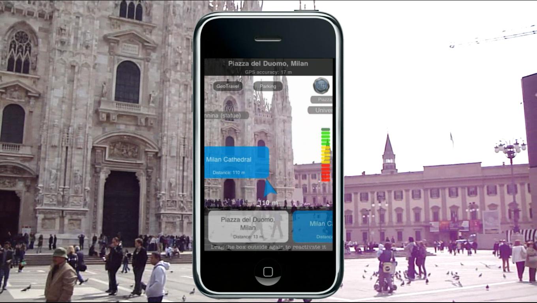 In ziua de azi smartphone-ul te poate ajuta deseori sa rezolvi problemele tale din calatorii