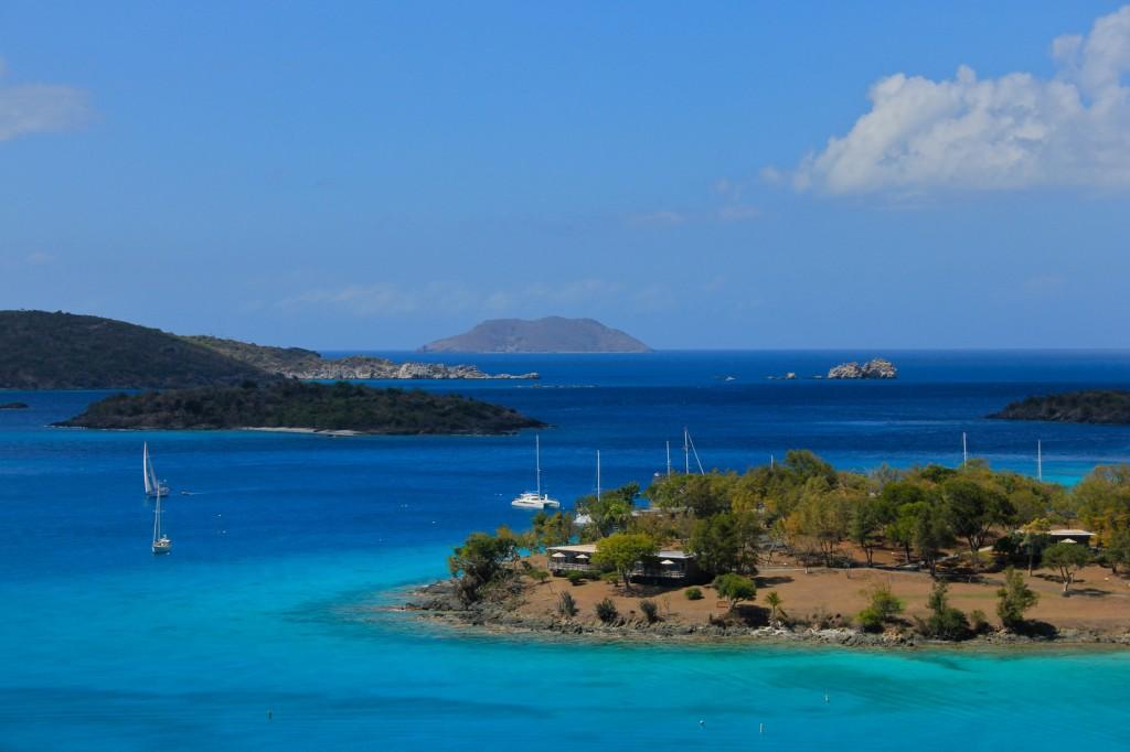 Insulele Capului Verde se afla in Oceanul Atlantic in largul coastelor Africii de Vest