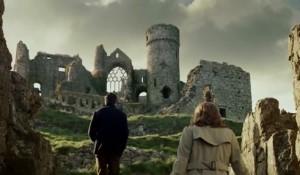 Leap year este filmul care te va face sa vrei sa vezi Irlanda, cu campurile sale verzi si castelele sale uluitoare.