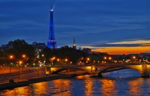 Cel mai romantic oras din lume, Paris este destinatia perfecta pentru o escapada alaturi de persoana iubita.