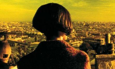 Amelie este un film care te face sa te indragoesteti de paris