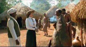 """Filmul """"Out of Africa"""" este considerat o capodopera a cinematografiei moderne si statisticile arata ca dupa lansarea acestuia, turismul in Kenya a explodat literalmente, devenind principala sursa de venit a tarii."""