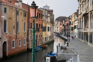 O plimbare in Venetia este o experienta ce nu trebuie ratata.
