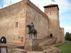 Localitatea Gyula, din Ungaria, este un loc ideal pentru un city break si, negresit, pentru reincarcarea bateriilor.