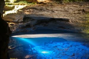 Un sport din ce in ce mai popular, trekking-ul, poate fi practicat in parcul national numit Chapada Diamantina.