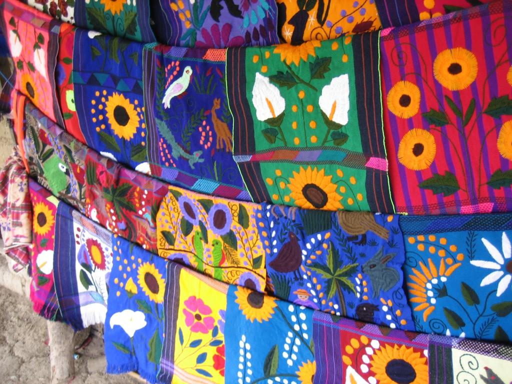 Mexicul este tara contrastelor, este tara unde viata are culoare