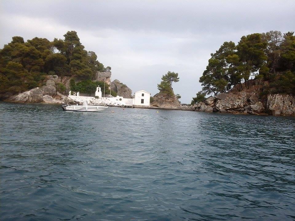 Parga, Grecia