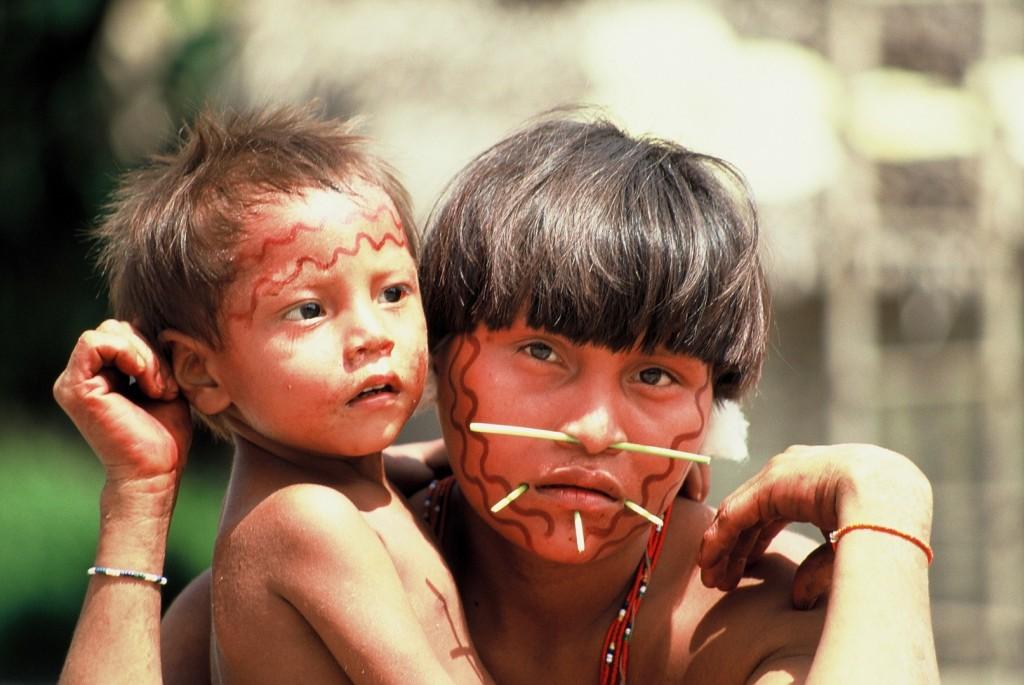 Oamenii Yanomami sunt pescari, agriculori, pastori si chiar vanatori de ocazie, dar e bine sa te feresti din calea lor pentru ca au un temperament coleric.