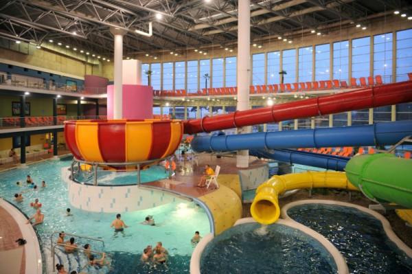 Aquapolis Szeged