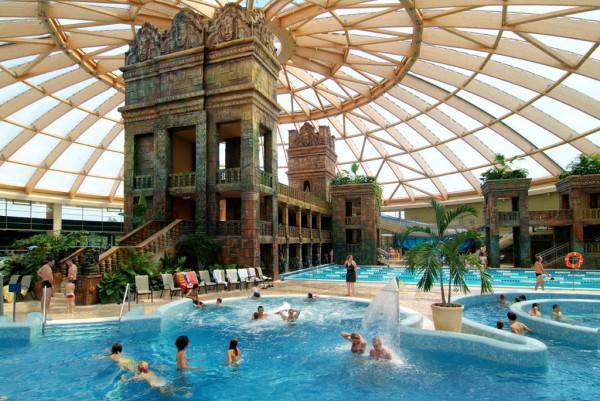 Aquaworld Budapesta
