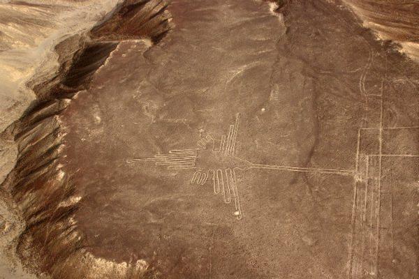 Liniile de la Nazca