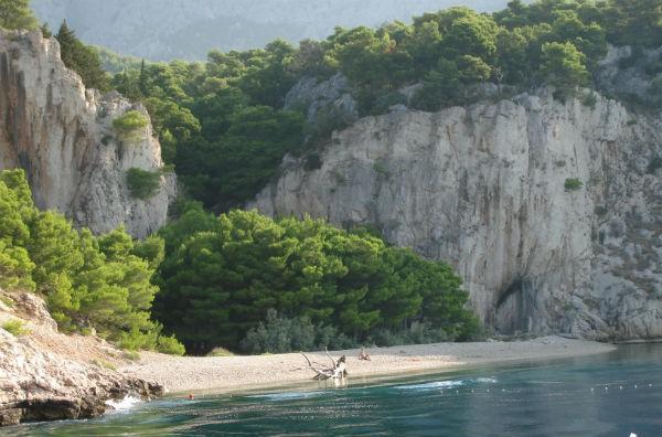 insula Jesla - Croatia
