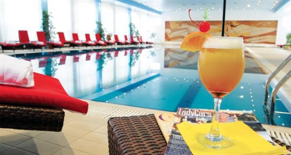 Hotel New Montana**** Sinaia
