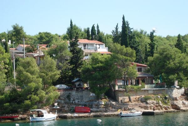 insula Brac - Croatia