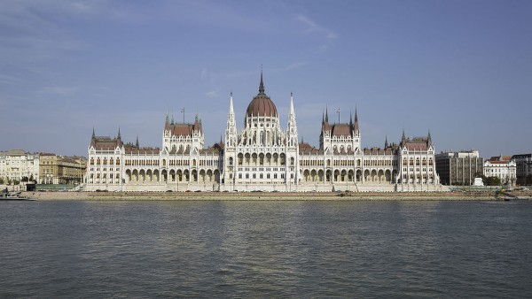 BUD-Parlament