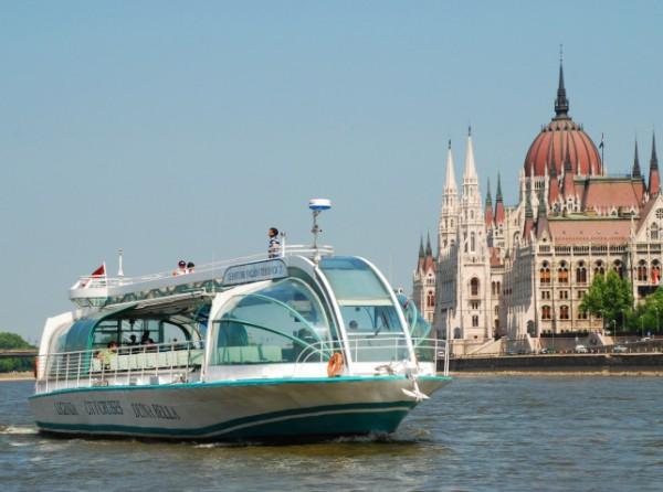 Croaziera pe Dunare Budapesta
