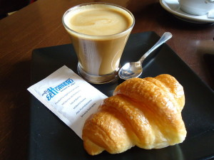 Cafea spaniola Cortado