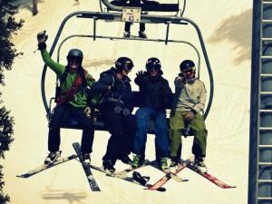 Perioada optima pentru rezervarea vacantei la ski