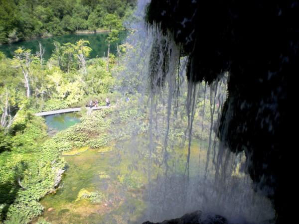 Parcul Natural Lacurile Pltivice