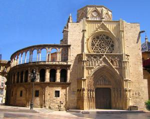 Catedrala Valenciei - La Seu