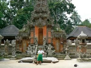 Cezar de la Imperator Travel in Bali