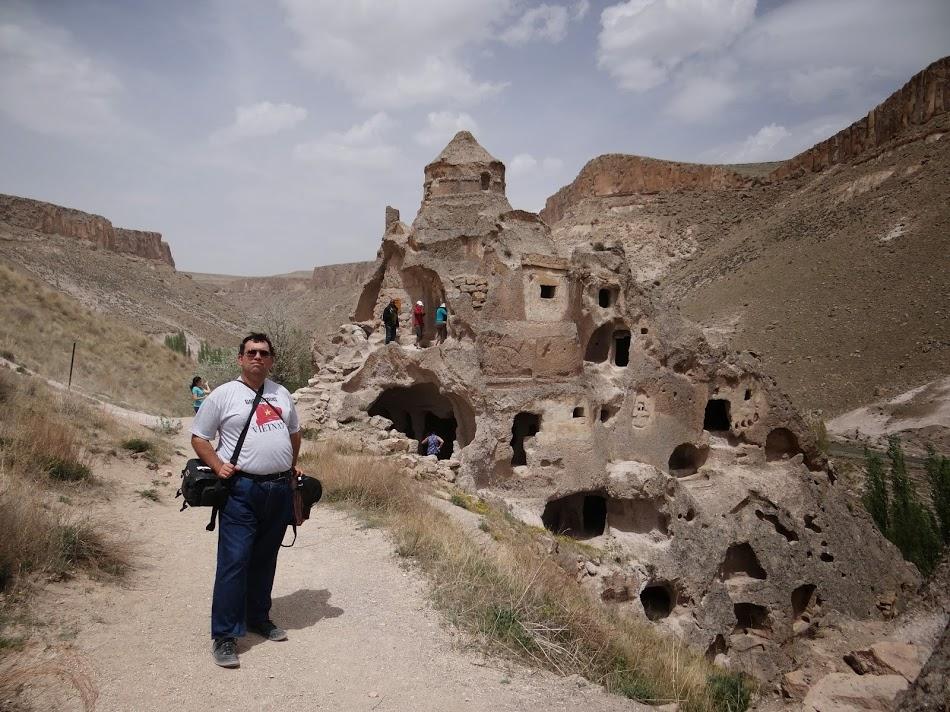 Cezar de la Imperator Travel in Cappadocia