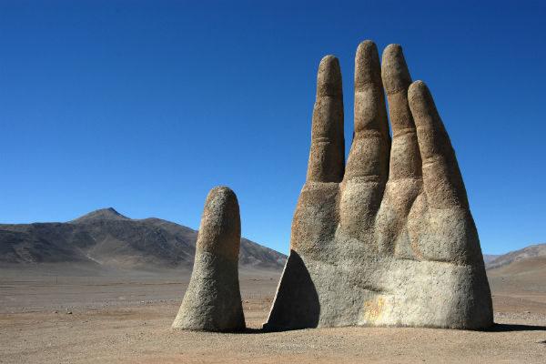 Chile - Atacama Desert