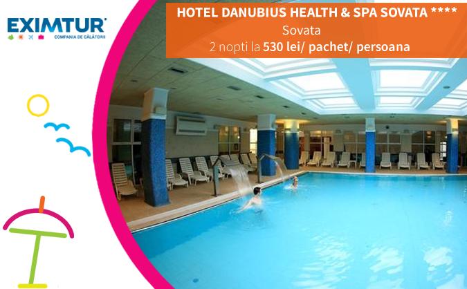 Hotel Danubius Health & Spa Sovata