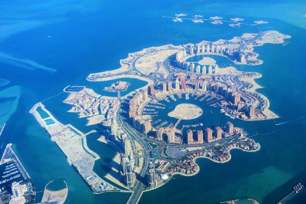 vacanta Doha