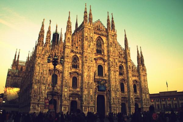 Milano intr-un city break din Timisoara