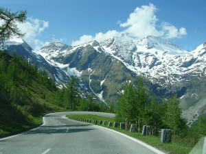 Drum prin Alpi