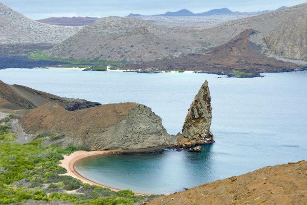 Ecuador - Insulele Galapagos