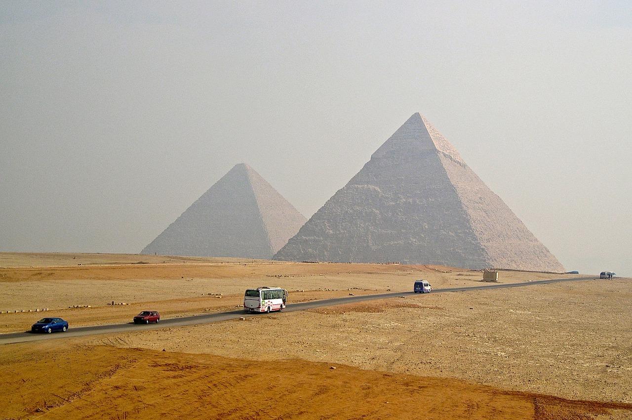 Vacante in Egipt