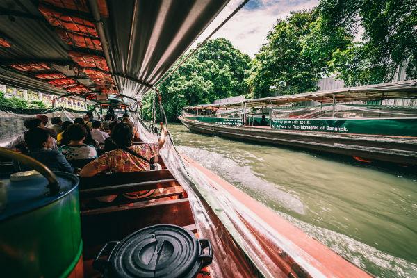 Featured Bangkok