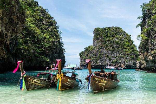 Featured Thailanda Phuket