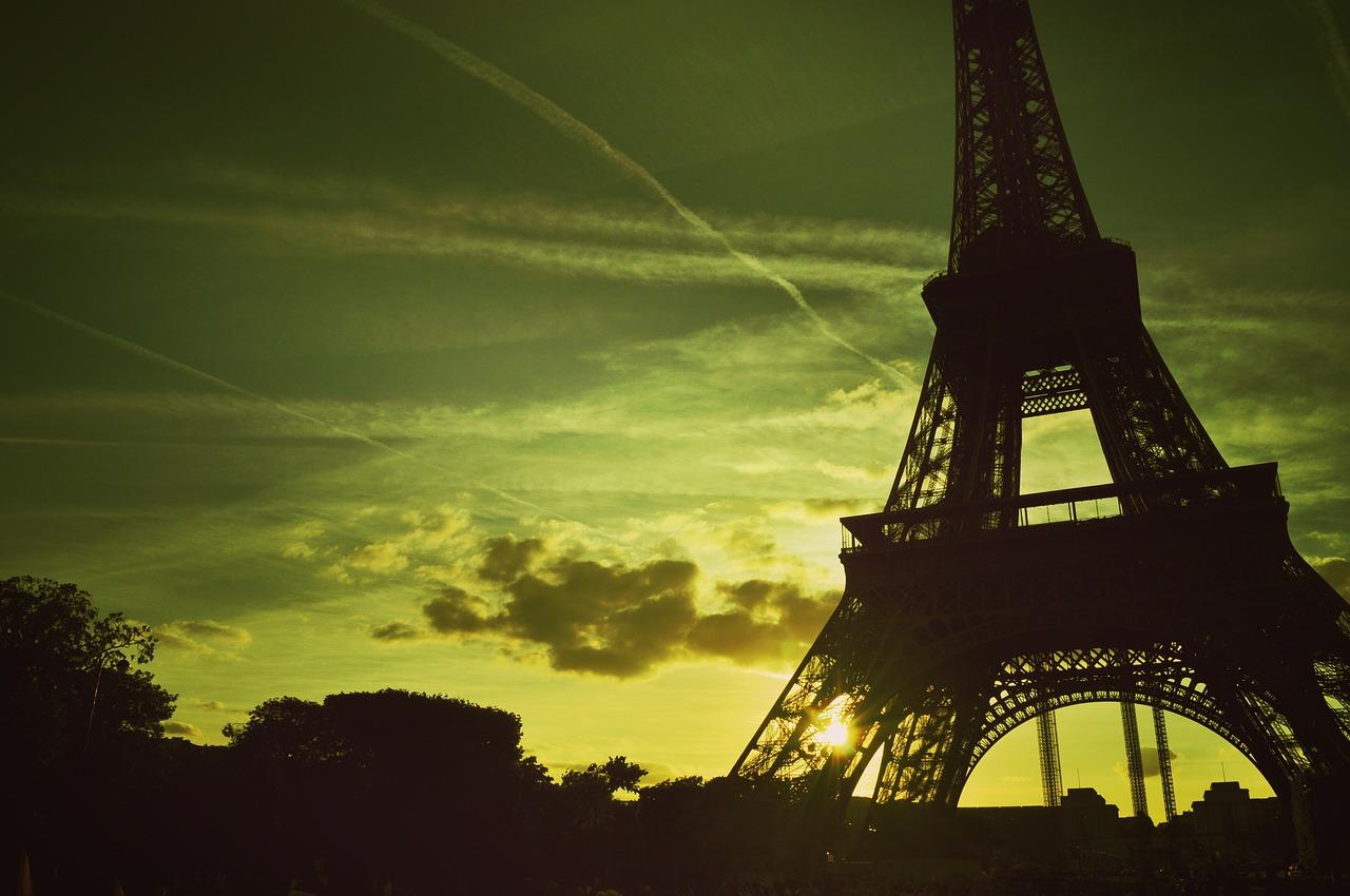 Franta Eiffel