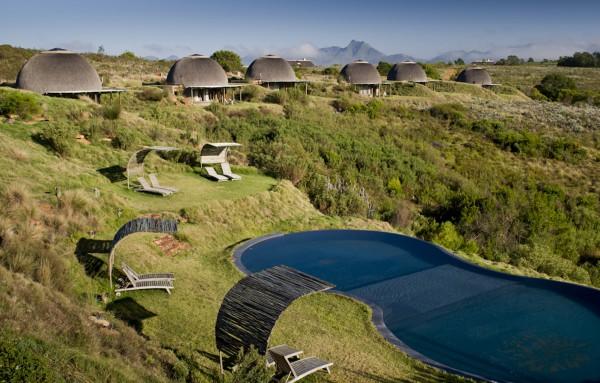 vacanta in Gondwana Reserve- Africa de Sud