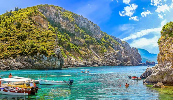 Paphos Cipru